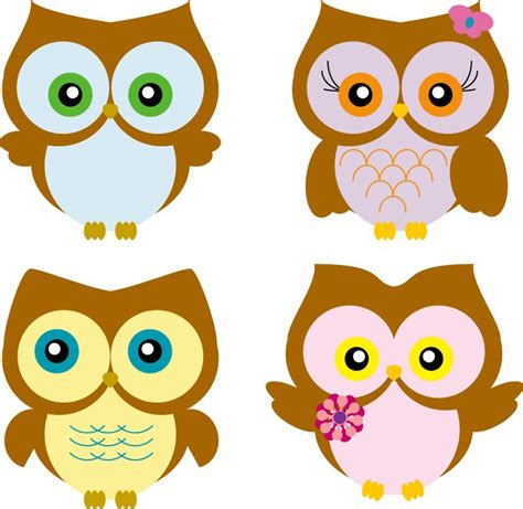 19 best images about owls on pinterest owls owl and cartoon owl vector owls my new love pinterest