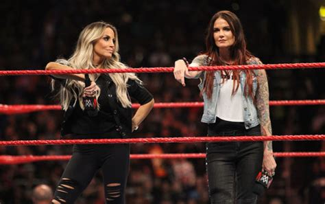 trish stratus and lita tag team name trish stratus and lita speculated to work in upcoming