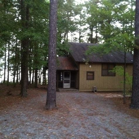 Louisiana Cgrounds With Cabins by Lake Claiborne State Park Claiborne Parish Louisiana