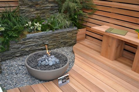 Small Pits For Decks Small Deck Pit Deck Design And Ideas
