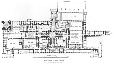 floor plan of house of commons house of parliament london plan home design and style