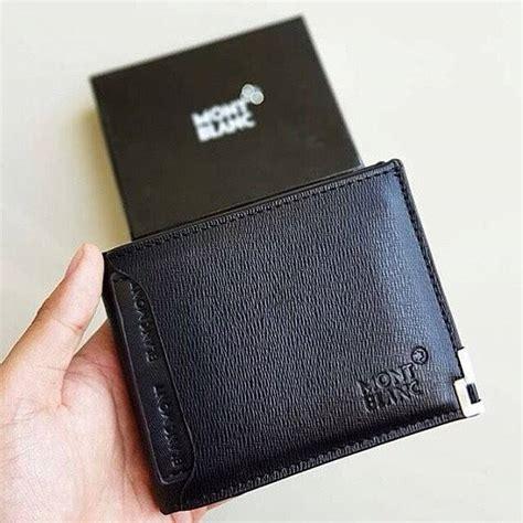 Dompet Hitam 70 cbr six dompet pria fashion warna hitam black dompet