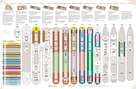 disney magic floor plan disney fantasy deck plan fish exchange pinterest disney decks and need to