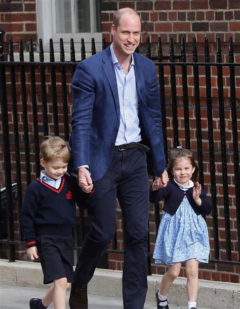 Prince George Detox by Accouchement De Kate Middleton Le Prince George Et La