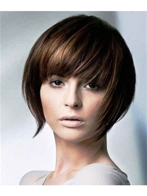 wigs for round face best bob cuts for round faces wig chin length wigs online