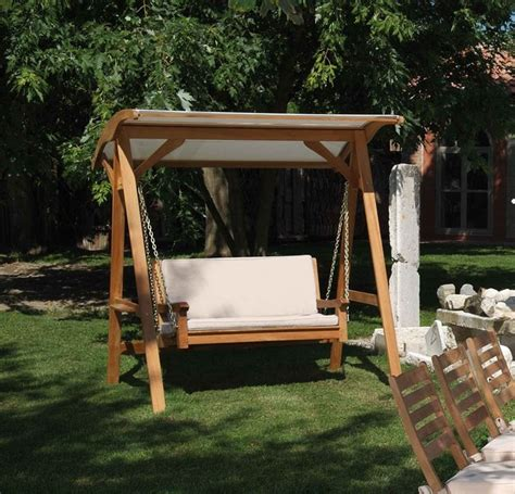 dondoli per giardino dondolo da giardino accessori da esterno modelli di