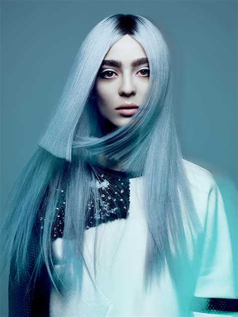Jhon Project Casual High naha finalist hairstylist of the year allen ruiz on behance
