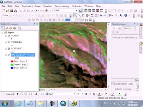 arcgis tutorial in hindi como hacer un mapa de ubicacion en arcgis 10 2 10 3