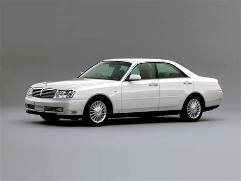 nissan cedric nissan cedric y34 3 0 i v6 24v 280 hp