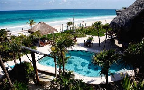 best resorts tulum 20 best hotels in tulum the 2016 guide