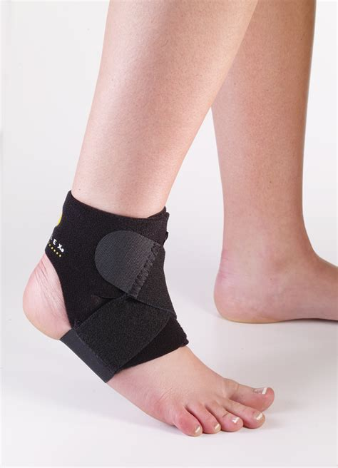 Ankle Wrap by Corflex Inc Target Ankle Wrap