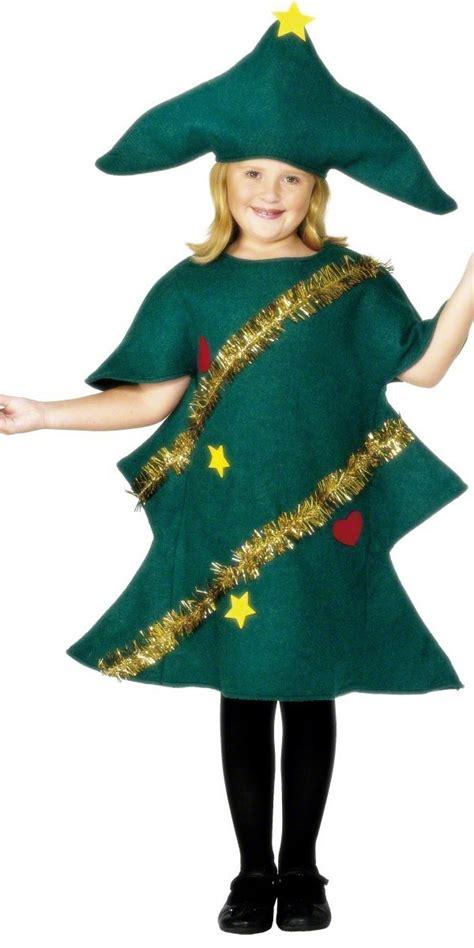 child christmas tree childrens costume 28264 fancy