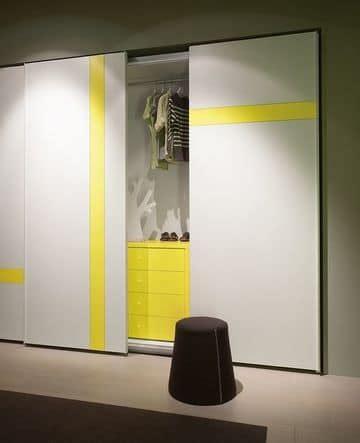 armarios minimalistas imagenes de armarios modernos para dormitorios como