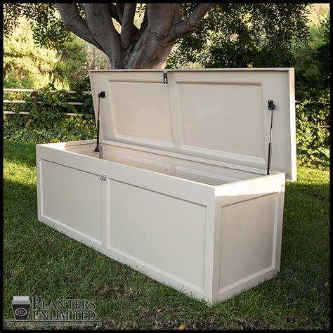 fiberglass storage boxes for boat ashville deck box fiberglass dock boxes storage