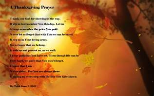 thanksgiving day grace prayer of thanksgiving for singing with all on