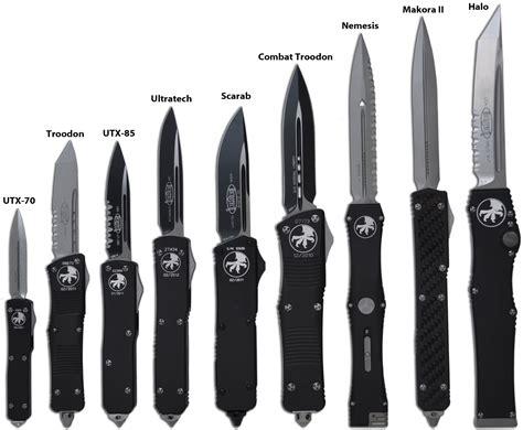microtech otf microtech otfs the knife