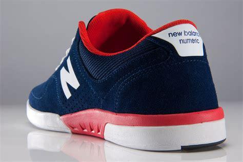 Sepatu New Balance Skate new balance numeric relaunch the great manifest