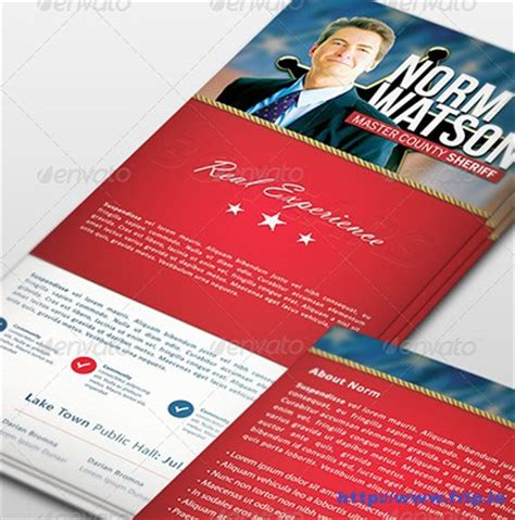 palm card template 10 best political palm card templates 2017 frip in