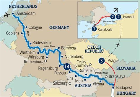 boat service vienna to budapest amsterdam to budapest river cruise gallipoli dawn