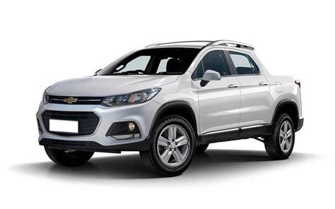Chevrolet Lançamento 2020 by Picape Da Gm Chega Em 2020 Para Concorrer A Fiat