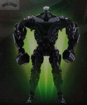 film robot zeus real steel viral site reveals fighting robots in action