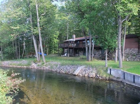 The Cottage Traverse City by Secluded Cottage On The Boardman River Homeaway