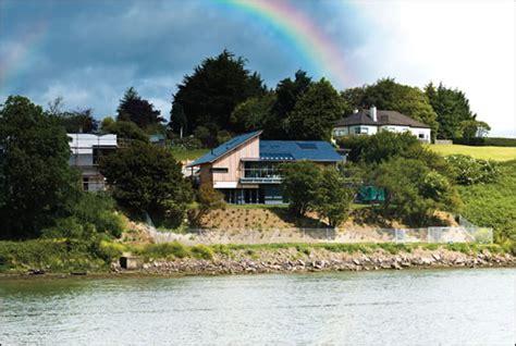 passive house design ireland irish passive house raises bar for eco design greenbuildingadvisor com