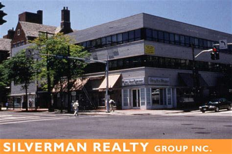 new york office silverman realty