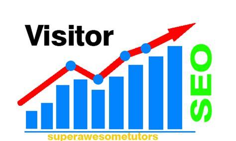 cara membuat visitor blog banyak cara terbaik meningkatkan visitor blog dengan cepat kang