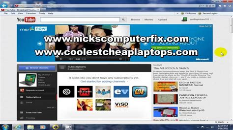 tutorial youtube video editor youtube video editor 2012 tutorial free easy youtube