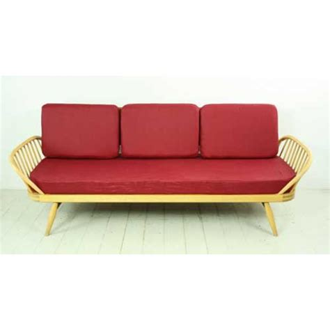 studio couch ercol furniture 355 originals studio couch