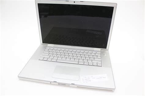 Macbook Pro A1150 apple macbook pro a1150 property room