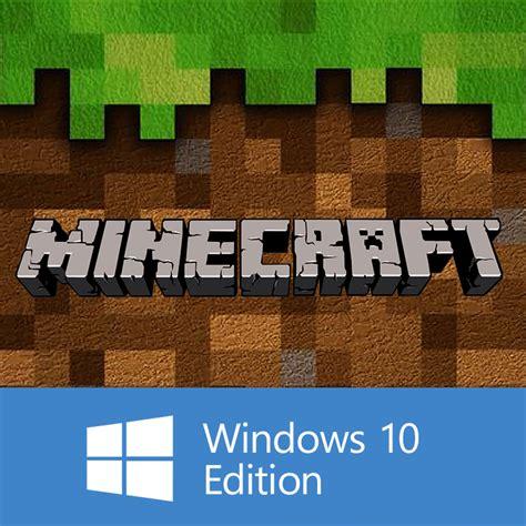 imagenes de minecraft windows 10 buy minecraft windows 10 edition license key and download