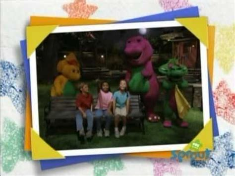 barney five kinds of credits pbs our earth our home credits pbs sprout version doovi
