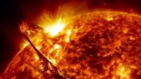 imagenes sorprendentes de la nasa el sol como nunca lo viste taringa