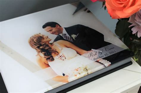 Wedding Album Hardcover by 25 Best Ideas About Wedding Album Cover On