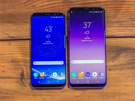samsung galaxy s8 announced release date specs features business insider
