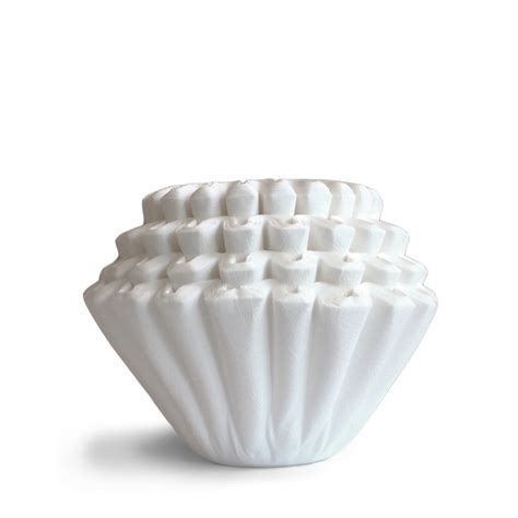 Coffee Filter kalita wave paper coffee filters 185 olympia coffee roasting company