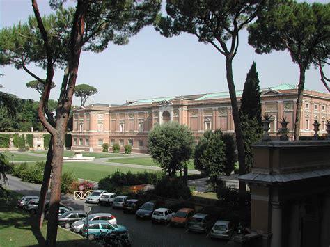 Gardens Of Vatican City by File Vatican City Gardens Jpg