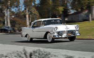 1956 chevrolet el morocco front right side view photo 4