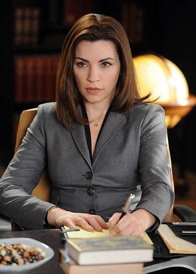alicia florrick lawyer    introvert
