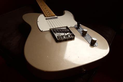 Fender Closet Classic Telecaster by Fender Custom Shop Time Machine 67 Telecaster Closet