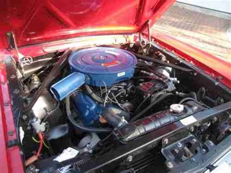 car engine repair manual 1990 ford mustang transmission control buy used 1966 ford mustang convertible 289 v8 with rare 4 speed transmission restored in