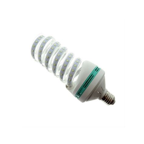 led spiral e27 24w spiral led lights golden mour