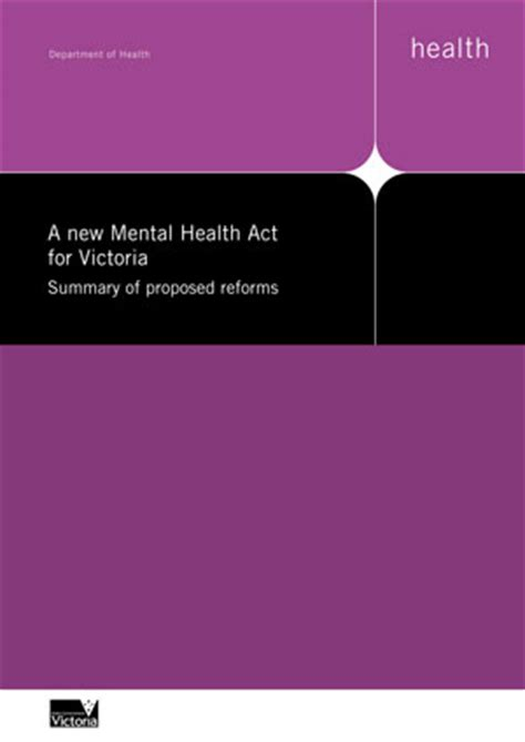 Section 37 Of The Mental Health Act by Mental Health Act Sections Summary Method