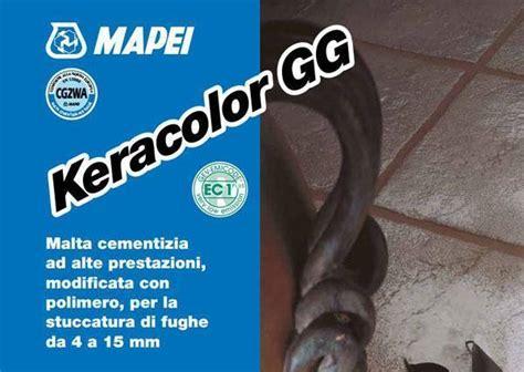 Mapei Colori Fughe by Fughe Per Pavimenti Scelta Colore Stuccatura E