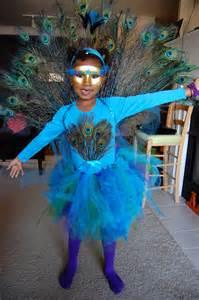 Handmade Peacock Costume - handmade awesomeness check out my diy peacock costume