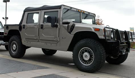 2006 hummer h1 alpha for sale 2006 hummer h1 alpha pictures cargurus
