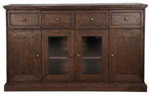 hudson sideboard buffet 70 quot buffets and sideboards new york by zin home