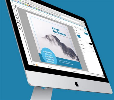 printable banner maker for mac brochure maker design brochures online 23 free templates